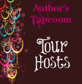 Author's Taproom Tour Hosts
