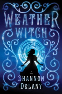 Weather Witch Cover