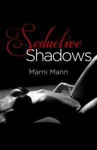 Seductive Shadows Cover