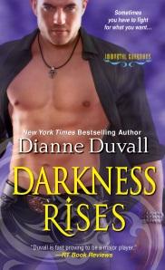 DarknessRises