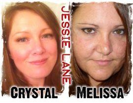 Jessie Lane Author Picture