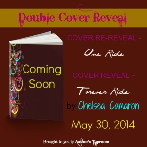OR & FR Cover Reveal Badge