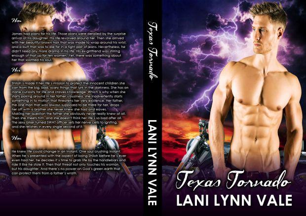 TT 6x9 paperback cover