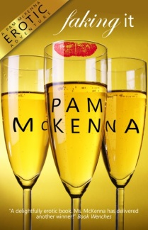Faking It Pam McKenna