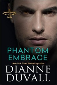 PhantomEmbrace_Cover